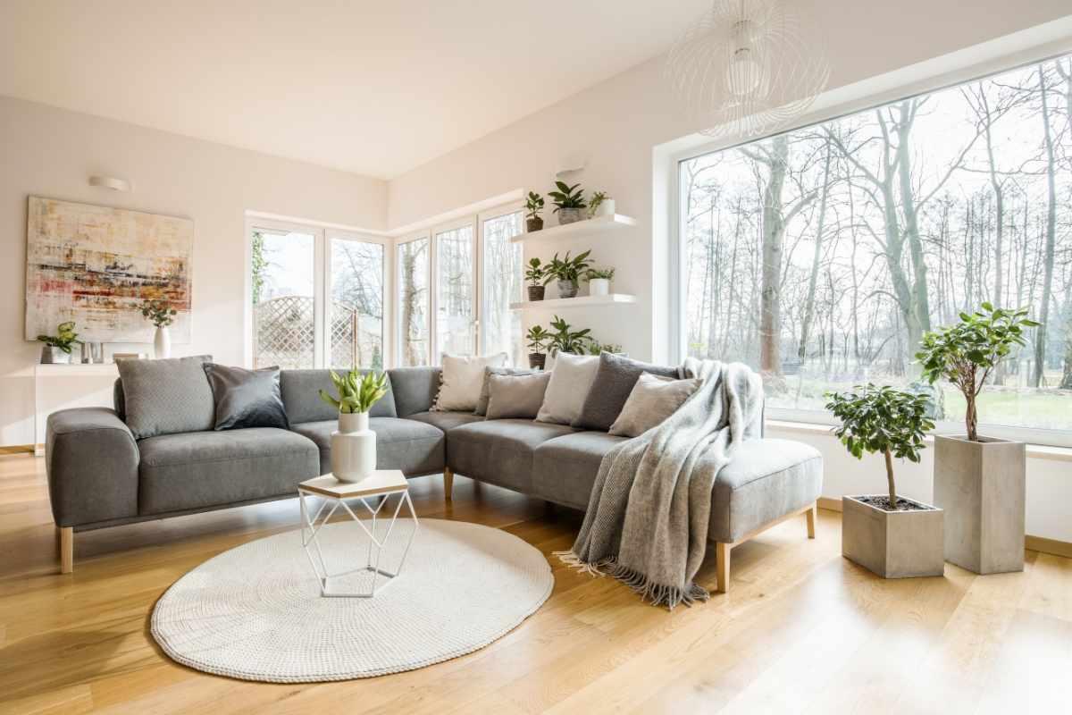 Couch Schmalkalden
